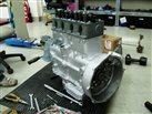 motor po renovácii